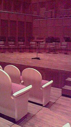 湘トロの演奏会です