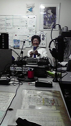 FM鎌倉です♪